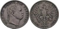 Siegestaler 1866 Preussen Wilhelm I., 1861-1888 ss  50,00 EUR  +  3,00 EUR shipping