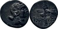 Bronze 100-85 ca. Pontos Chabakta  vz  300,00 EUR free shipping
