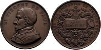 Medaille 1879 Frankreich Paris St. Veincent de Paul vz+  40,00 EUR  +  3,00 EUR shipping