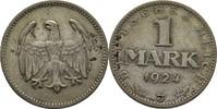 Mark 1924 J Deutsches Reich Hamburg  ss  10,00 EUR  +  3,00 EUR shipping