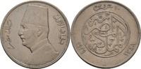 10 Piaster 1923 Ägypten Fuad, 1917-1937 ss  25,00 EUR  +  3,00 EUR shipping