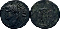 As 37-41 RÖMISCHE KAISERZEIT Caligula für Agrippa. ss  185,00 EUR  +  3,00 EUR shipping