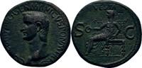 As 37-39 RÖMISCHE KaISERZEIT Caligula, 37-41 ss  185,00 EUR  +  3,00 EUR shipping