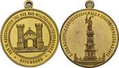 Bronzemedaille 1893 Baden Offenburg  kl. Kratzer, vz  60,00 EUR  +  3,00 EUR shipping