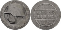 Medaille 1917 Baden Friedrich II. 1907-1918. vz  45,00 EUR  +  3,00 EUR shipping