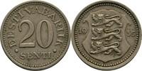 20 Senti 1935 Estland  ss  7,00 EUR  +  3,00 EUR shipping