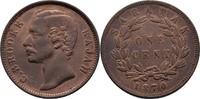 1 Cent 1870 Sarawak C. Brooke Rajah ss  20,00 EUR  +  3,00 EUR shipping