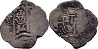 Real 1656 Spanien Bolivien Potosi Philipp IV., 1621-1665. ss  100,00 EUR  +  3,00 EUR shipping