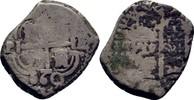 Real 1660 Spanien Bolivien Potosi Philipp IV., 1621-1665. ss  100,00 EUR  +  3,00 EUR shipping