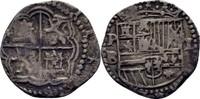 Real Cob 1598-1665 Spanien Mexico Bolivien Potosi Philipp III. bis Phil... 100,00 EUR  +  3,00 EUR shipping