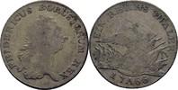 Taler 1766 Preussen Berlin Friedrich II., 1740-1786 fss  100,00 EUR  +  3,00 EUR shipping