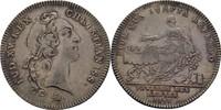 Jeton 1748 Frankreich Ludwig XV., 1715-1774 fvz/vz  50,00 EUR  +  3,00 EUR shipping