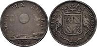 Jeton 1715 Frankreich COMITIA BURGUNDIAE ORBI LUX ALTERA ss  75,00 EUR  +  3,00 EUR shipping
