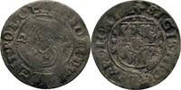 Solidus 1625 Polen Sigismund III., 1587-1632. f.ss  15,00 EUR  +  3,00 EUR shipping