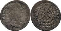 3 Kreuzer 1763 Bayern Oberpfalz Amberg Maximilian III. Joseph, 1745-177... 35,00 EUR  +  3,00 EUR shipping