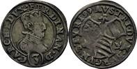 3 Kreuzer 1599 RDR Steiermark Graz Ferdinand II., 1592-1618 ss  200,00 EUR free shipping
