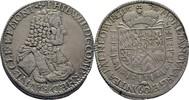 Gulden zu 60 Kreuzer 1674 Pfalz Neuburg Philipp Wilhelm, 1653-1690. jus... 250,00 EUR free shipping