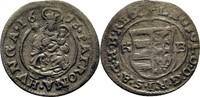 Denar 1673 RDR Ungarn Kremnitz Leopold I., 1657-1705 ss  30,00 EUR  +  3,00 EUR shipping