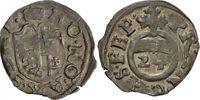 1/24 Taler 1603-1618 Anhalt Anhalt gemeinschaftlich, 1603-1618. ss  40,00 EUR  +  3,00 EUR shipping
