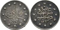 Kurush 1876-1909 Türkei Osmanen Abdul Hamid II., 1876-1909 AD kl. Kratz... 10,00 EUR  +  3,00 EUR shipping
