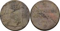 1 Skilling 1816 Norwegen Carl XIII., 1809-18 fast ss  20,00 EUR  +  3,00 EUR shipping