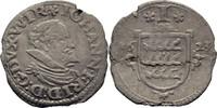 Kreuzer 1623 Württemberg Stuttgart Johann Friedrich, 1608 - 1628. Knich... 125,00 EUR  +  3,00 EUR shipping