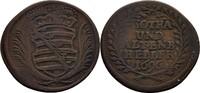 Heller 1696 Sachsen Gotha Altenburg Friedrich II., 1691-1732 ss  30,00 EUR  +  3,00 EUR shipping