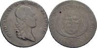 2/3 Taler 1817 Sachsen Friedrich August III./I., 1763-1827. fss/ss  55,00 EUR  +  3,00 EUR shipping