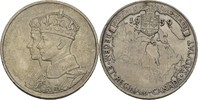Silbermedaille 1939 Kanada George VI., 1936-52 vz winzige Randfehler  35,00 EUR  +  3,00 EUR shipping