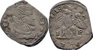 4 Tari 1618 Italien Sizilien Messina Philipp III. von Spanien, 1598-162... 80,00 EUR  +  3,00 EUR shipping