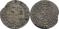 3 Kreuzer 1630 Wallenstein Schlesien Sagan Albrecht von Wallenstein, 16... 150,00 EUR  +  3,00 EUR shipping