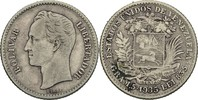 1 Bolivar 1935 Venezuela  ss  15,00 EUR  +  3,00 EUR shipping