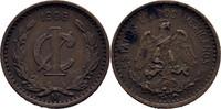 1 Centavo 1906 MO Mexiko  vz  10,00 EUR  +  3,00 EUR shipping