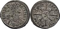 Kreuzer 1703 RDR Steiermark Graz Leopold I., 1657-1705 ss  45,00 EUR  +  3,00 EUR shipping