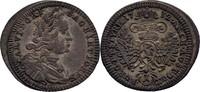 Kreuzer 1732 RDR Steiermark Graz Karl VI., 1711-1740. ss/fvz  65,00 EUR  +  3,00 EUR shipping