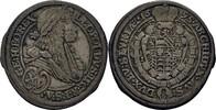 XV Kreuzer 1695 RDR Steiermark Graz Leopold I., 1657-1705 ss  50,00 EUR  +  3,00 EUR shipping