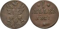 Heller 1821 Frankfurt  ss  15,00 EUR  +  3,00 EUR shipping