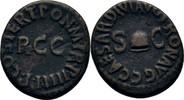 Quadrans 40-41 RÖMISCHE KAISERZEIT Caligula, 37-41 ss  120,00 EUR  +  3,00 EUR shipping
