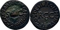 Quadrans 39 RÖMISCHE KAISERZEIT Caligula, 37-41 ss  120,00 EUR  +  3,00 EUR shipping