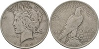 Dollar 1922 USA  ss  24.42 US$ 22,00 EUR  +  4.44 US$ shipping