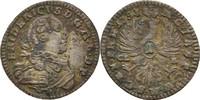 Kreuzer 1753 Brandenburg Bayreuth Friedrich, 1735-1763 uflagen, ssA  15,00 EUR  +  3,00 EUR shipping