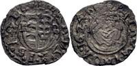 Denar 1624 RDR Ungarn Kremnitz Ferdinand II., 1619-1637 Doppelschlag, ss  15,00 EUR  +  3,00 EUR shipping