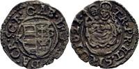 Denar 1621 Siebenbürgen Ungarn Kremnitz Gabriel Bethlen, 1613-1629 ss  40,00 EUR  +  3,00 EUR shipping