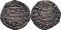 Denar 1621 Siebenbürgen Ungarn Kremnitz Gabriel Bethlen, 1613-1629 fss  15,00 EUR  +  3,00 EUR shipping