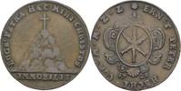 Rechenpfennig 1728 Harz Zellerfeld  ss  30,00 EUR  +  3,00 EUR shipping