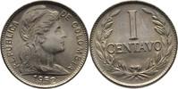1 Centavo 1952 B Kolumbien  Stempelglanz  7,00 EUR  +  3,00 EUR shipping