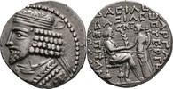 Tetradrachme 40-41 Persien Parther Vardanes I., 40 - 45 ss  150,00 EUR  +  3,00 EUR shipping