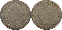 1/3 Taler 1773 Mecklenburg Strelitz Adolf Friedrich IV., 1752-1794 Schr... 90,00 EUR  +  3,00 EUR shipping