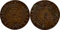 Rechenpfennig Jeton 1618 Spanische Niederlande Brabant Flandern Albert ... 40,00 EUR  +  3,00 EUR shipping
