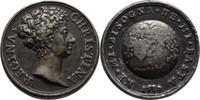 Zinn-Blei Medaille 1680 Schweden Christina, 1632-1654 kl. Randschläge, ... 80,00 EUR  +  3,00 EUR shipping